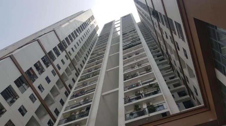 Giá chung cư tại Hà Nội vẫn tăng trong dịch COVD-19