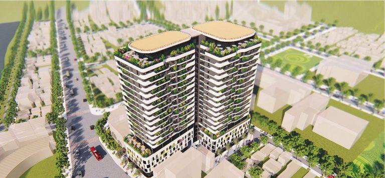Tiện tích dự án Hà Nội Phoenix Tower