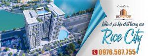 NOXH Rice City Long Biên
