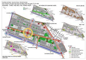 Dự án khu đô thị sinh thái Chí Linh