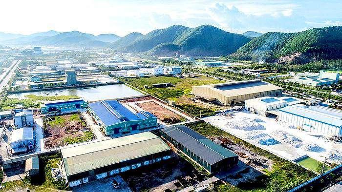 Khu công nghiệp Quế Võ, Tổng công ty Phát triển Đô thị Kinh Bắc